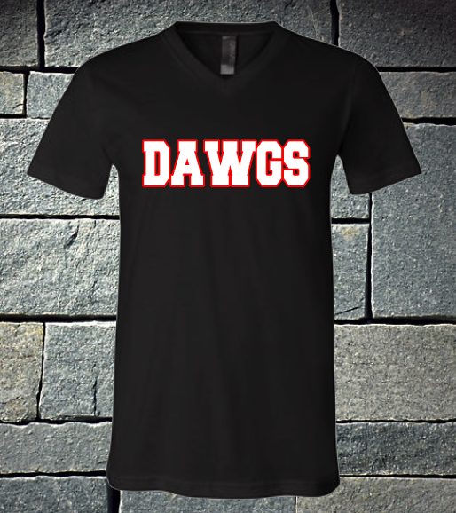 Dawgs T-shirt