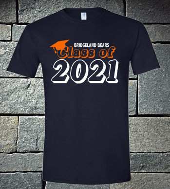 Class of 2021 - Bridgeland Bears