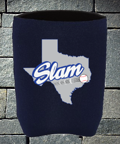 Slam Can Holder - state of Texas