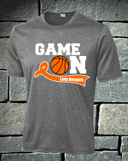 NEW 2021 Salyards Lady Bengals Game On