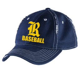 Ladies Baseball hats