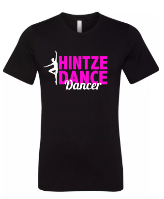 Hintze Dancer