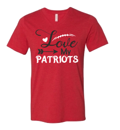 Love my Patriots