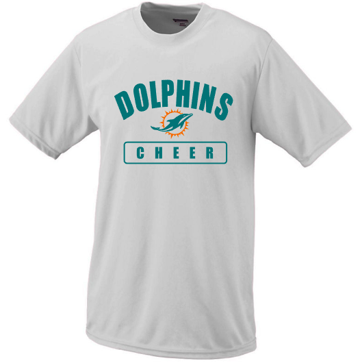 Mens Dolphin Cheer