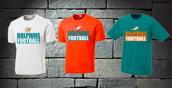 Dolphins Football - mens options