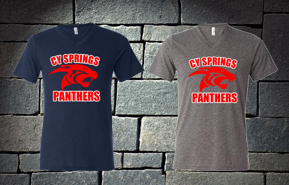 Cy Springs Panthers