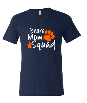 Bears Mom Squad