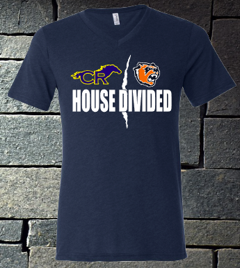House Divided - claw