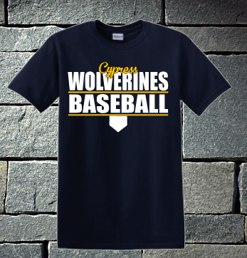Cypress Wolverines