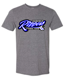 Rippers Gildan Softstyle T-shirt