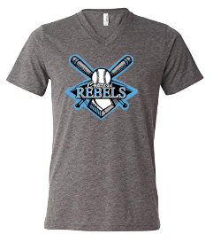 Cypress Rebels Logo - Ladies