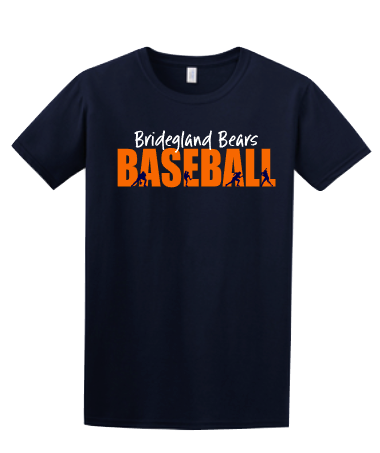 Bridgeland Bears Baseball