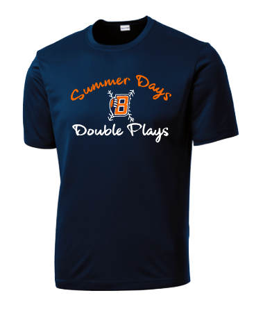 Summer Days and Double Plays Bridgeland Baseball