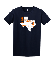 State of Texas Baseball - Bridgeland Bears