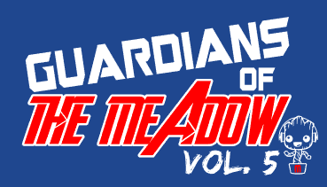 Guardians of the Meadow - Volume 5