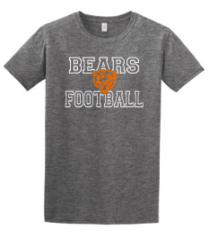 Bears Football - mens
