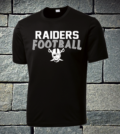 Raiders Football - mens