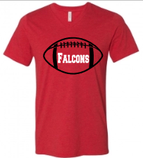 Falcons football - toddlers and youth boys