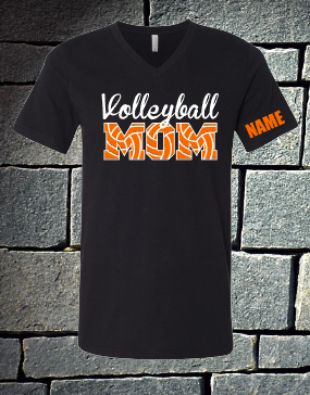 Salyards Volleyball T-shirt