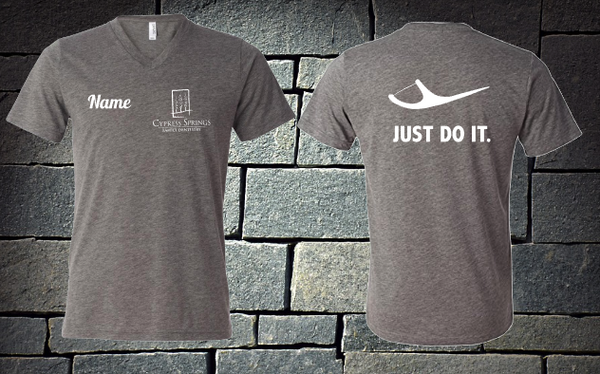 Just Do It - Floss