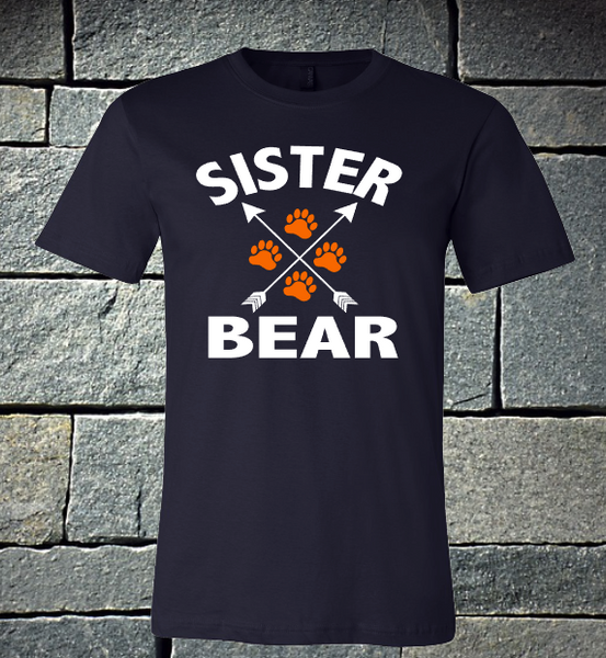 Sister Bear Arrow