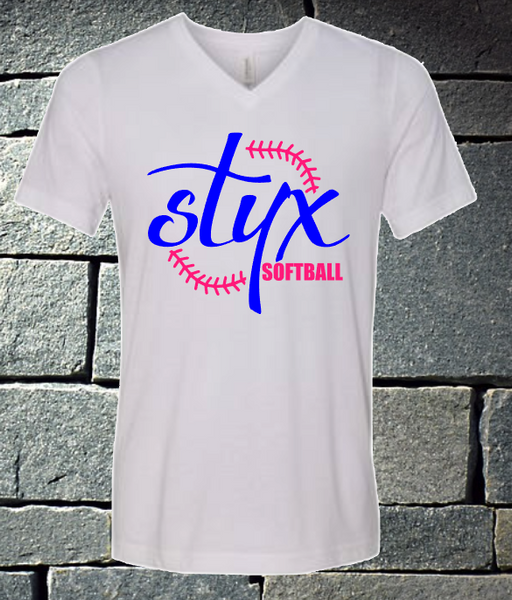 Styx softball - New 2019
