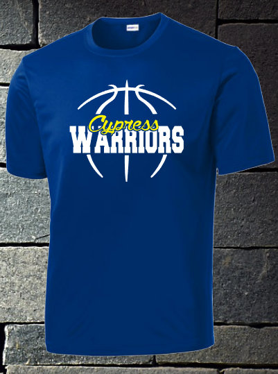 Mens Cypress Warriors