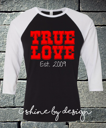 True Love - est.....