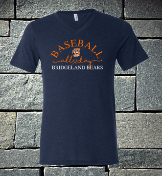Baseball All Day - Bridgeland Bears