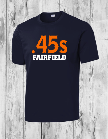 .45s Fairfield short sleeve