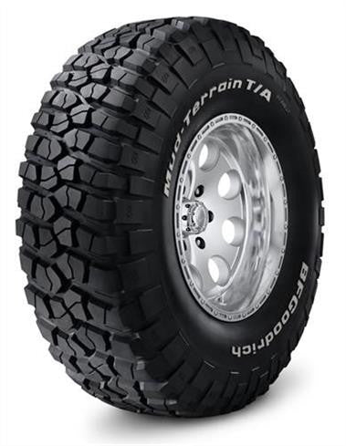 Set of 4-BFGoodrich-LT285/70R17 , Mud-Terrain T/A KM2-FREE SHIPPING