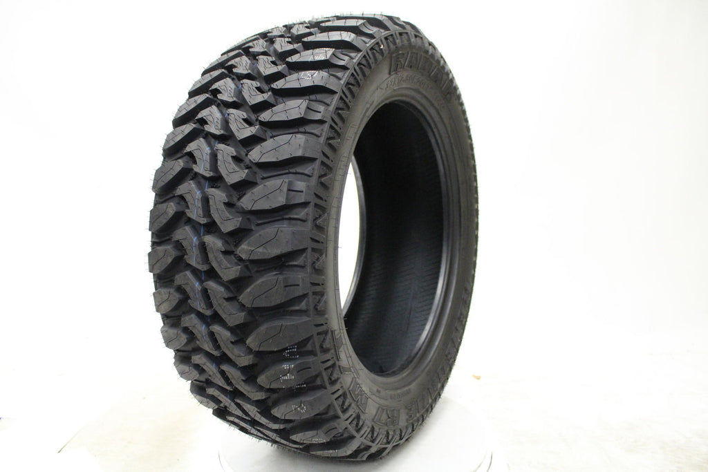 Radar Tires LT33x12.50xR18/E Mud Terrain