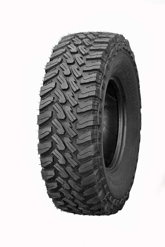 Retread Competition MT LT285x70xR17 Mud Terrain