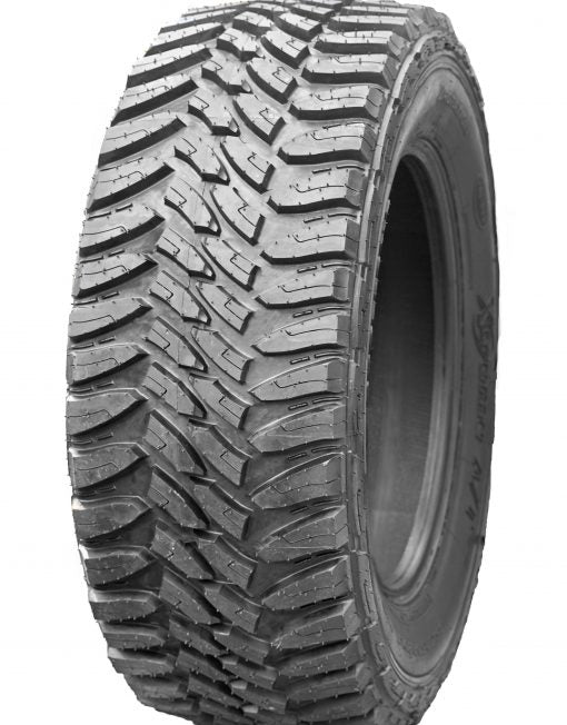 Retread MT 35x12.50xR17 Retread Mud Terrain