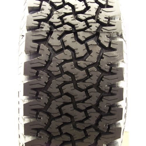 Warden 265x75xR16/D Remold All Terrain Tire