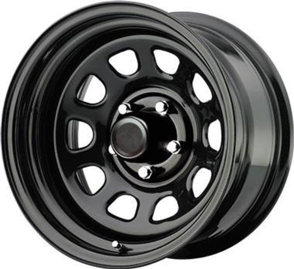 4-33x12.50xR15 Dick Cepek Extreme Country and 4-15x8 Trail Master, 5 on 4.5, 3.75 BS
