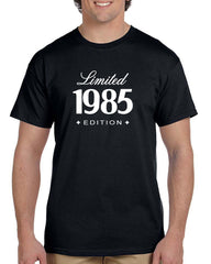 1985 Limited Edition 30Th Birthday Gift For Him Her Mens T Shirt