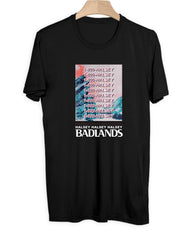 1 800 Halsey Badlands Mens T Shirt