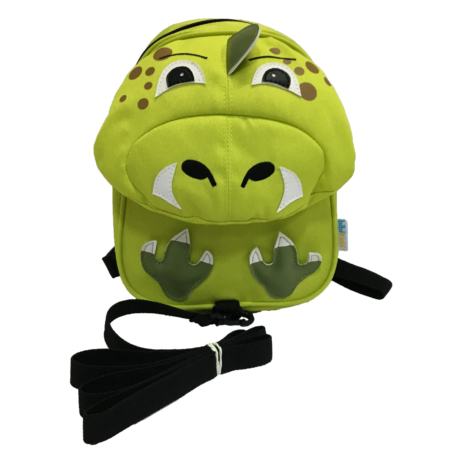 BibiKids Small Harness Back Pack with lead