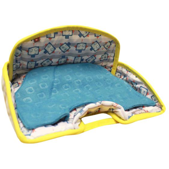 Pop In Car Seat Protector