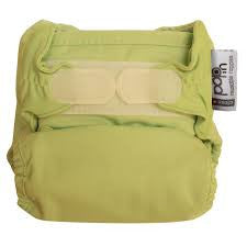 Pop-in New Gen V2 Single Nappy +bamboo