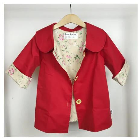 Contour Kids Molly Jacket