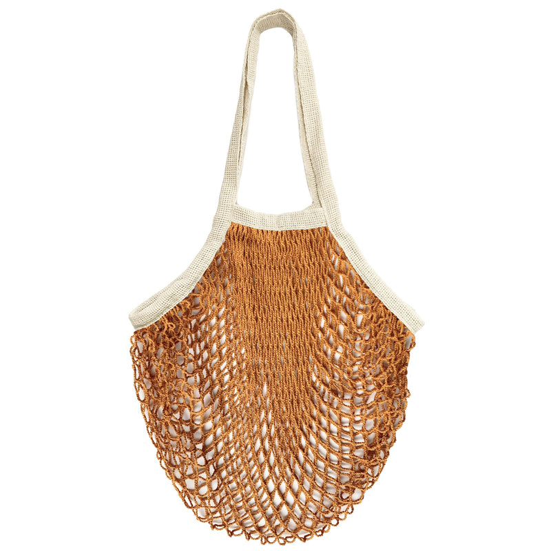 PILLOWPIA - the french market bag in goldenrod