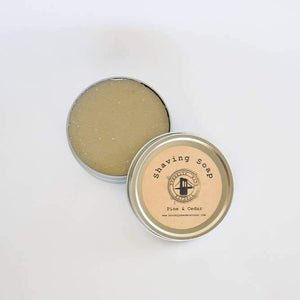 Brooklyn Made Natural - Shaving Soap