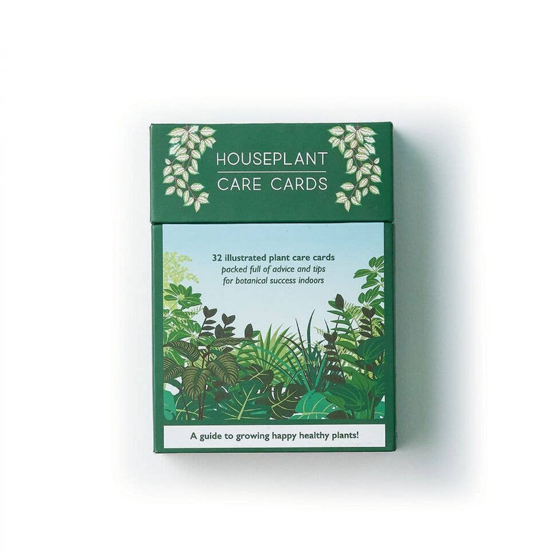 Another Studio for Design Ltd - Houseplant Care Cards