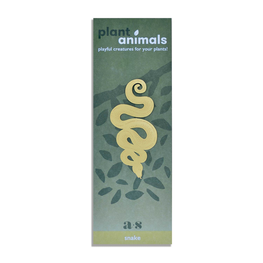 Another Studio for Design Ltd - Plant Animal - Snake