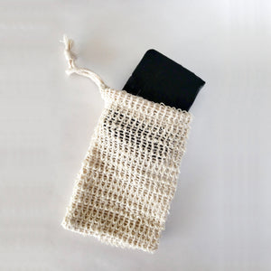 Brooklyn Made Natural - Soap Saver Bag - Zero Waste