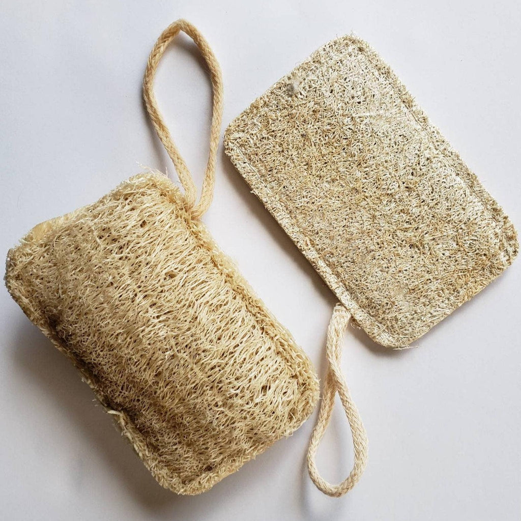 Brooklyn Made Natural - Natural Loofah Sponge
