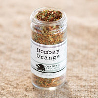 Oaktown Spice Shop - Bombay Orange