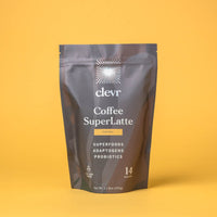 PRE ORDER: Coffee SuperLatte